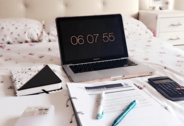 5 trucs pour réussir un cours à distance